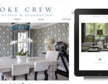 Brooke Crew Interior Design