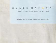 Dr. Ellen Mahony
